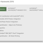 What's New in Navisworks 2016 - 7 minute presentation