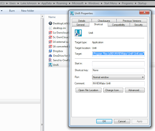 Quick Unifi Tip: Automatic Update before opening Revit