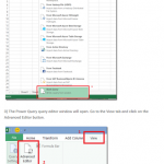 Automatically Import Data From Multiple Excel Files into one Worksheet With Power Query
