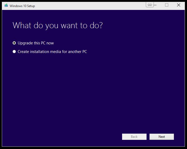 windows 10 Archives » What Revit Wants