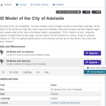 Download 3D Model of the Entire City of Adelaide