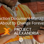 Something big is coming… Construction Document Management Solution from Autodesk?