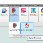 Using Dyno Browser to Deploy Approved Dynamo Scripts to your Team