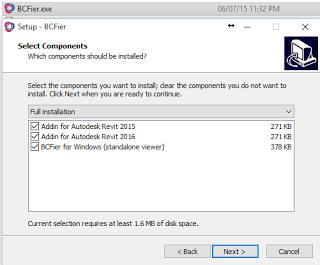 Free BCF addin for Revit – BCFier v2.0.1 available