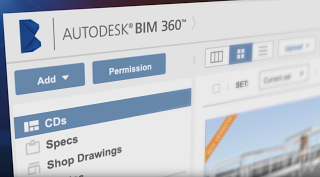 Project Alexandria – BIM360 with 2D Document Management and Issue Tracking