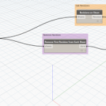 Working with Revisions on Sheet using @dynamobim