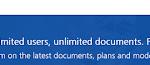BIM 360 Docs announced for Public Preview
