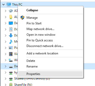 Moving your Windows Temp folder so that Revit doesn't Fill Up Your SSD with Temporary Files
