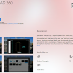 AutoCAD Now Available For Free on Windows 10 and Windows 10 Mobile