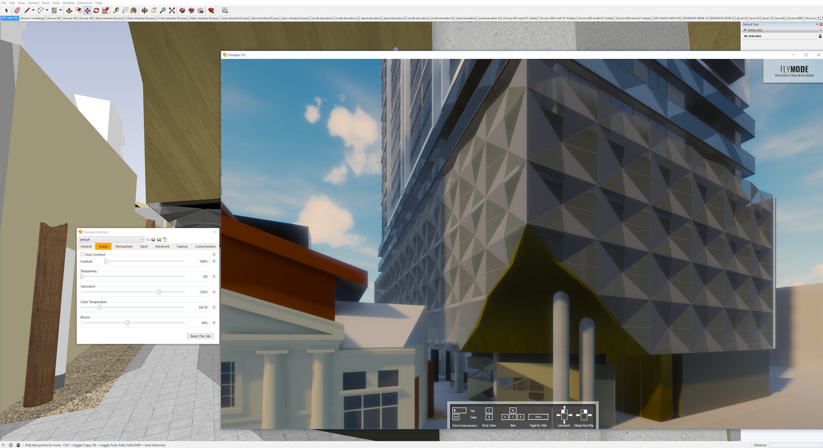 The Best New Features in Enscape 1 9, and a Sneak Peak at Enscape