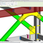Revit 2018 New Advance Steel Features - Better Steel Connections