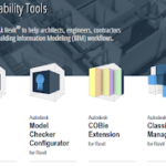 BIM Interoperability Tools for Revit 2018 - Model Checker, Configurator, CoBIE, Insight 360