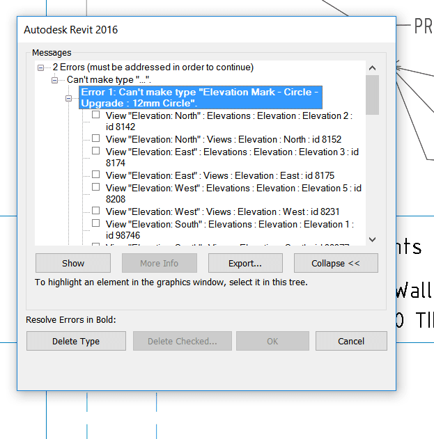 Change Every Font Everywhere in Revit with this Powerful
