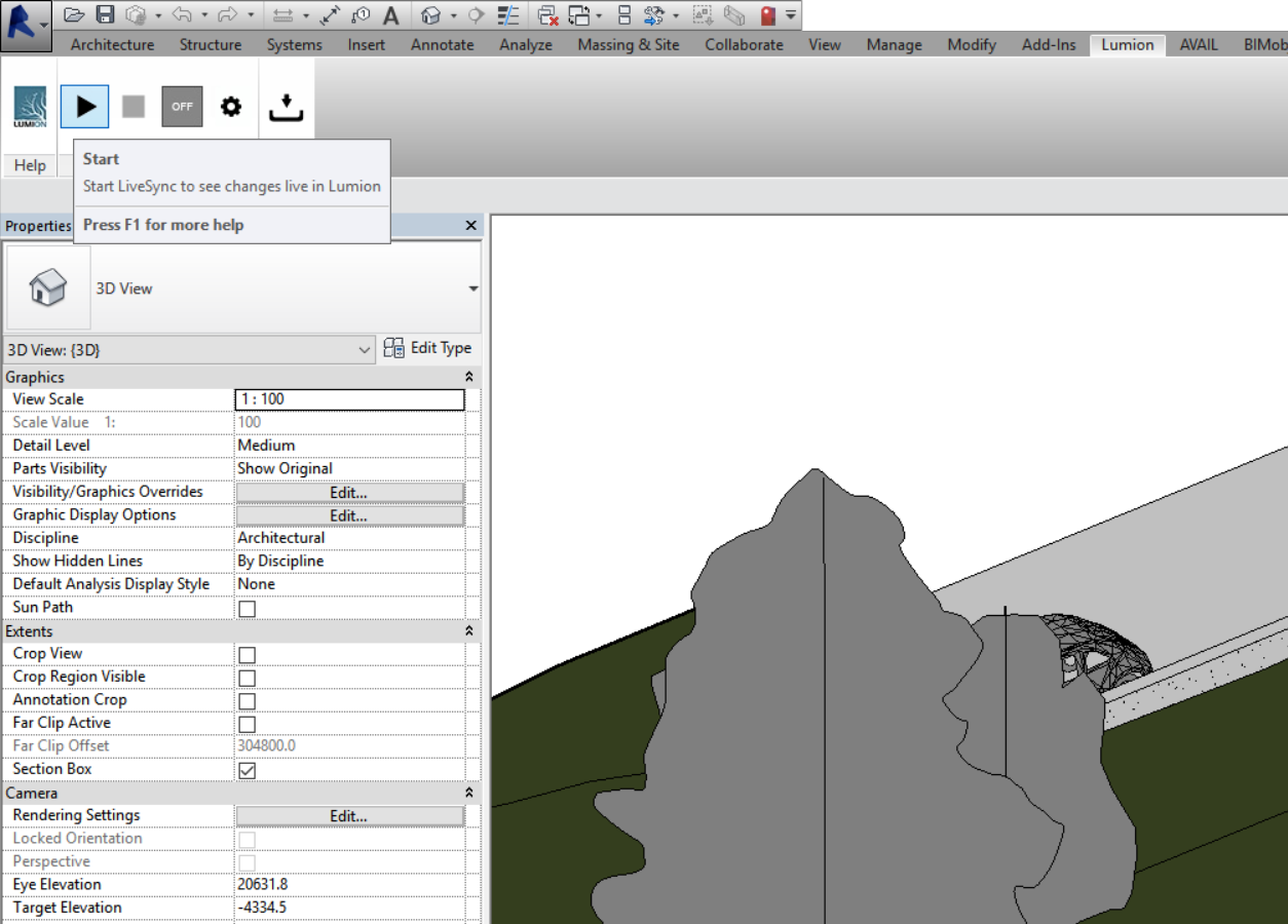 How Lumion 7 3 with LiveSync to Revit Can Help You Design and