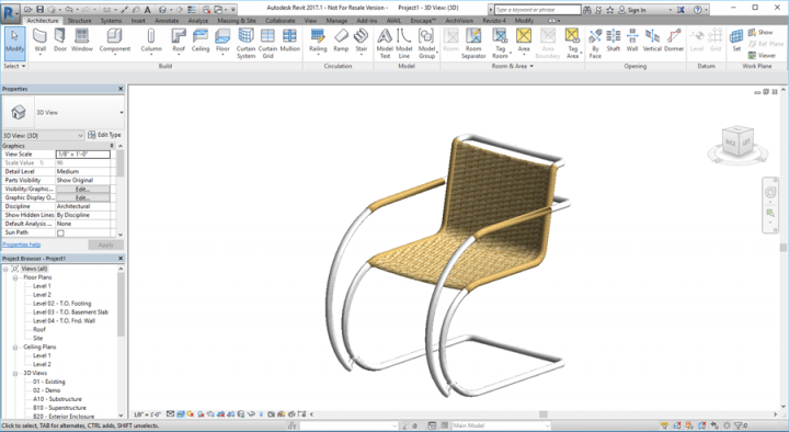 How to Create 3D RPC Files From Any Geometry with this new Beta service from Archvision