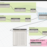 Purge Component Families using @DynamoBIM with Bakery and SteamNodes