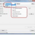 Better Tekla IFC Export Settings for Revit Coordination