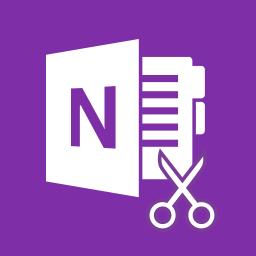 Fix OneNote Screen Clipping Keyboard Shortcut