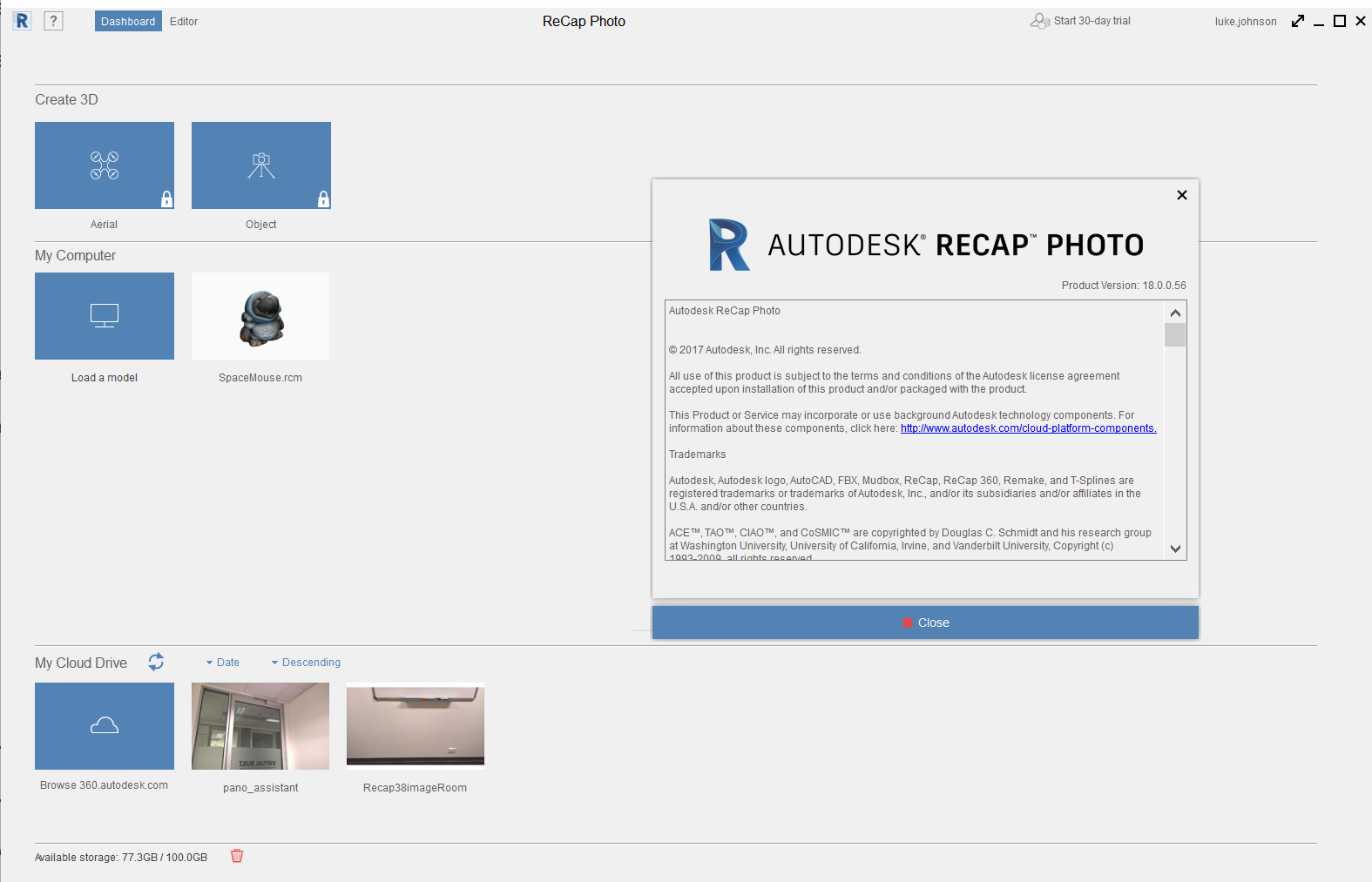 Recap Photo Application Released and Included With Recap Pro