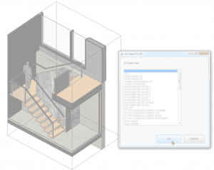 Revit to Unity - Best Game Engine Export Addins for BIM