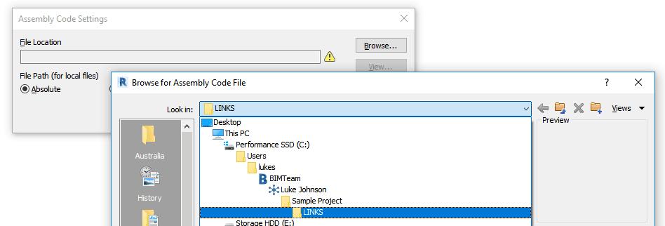 Autodesk Desktop Connector Archives » What Revit Wants