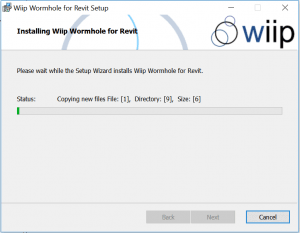 Cleanup and Move Revit Backup Files