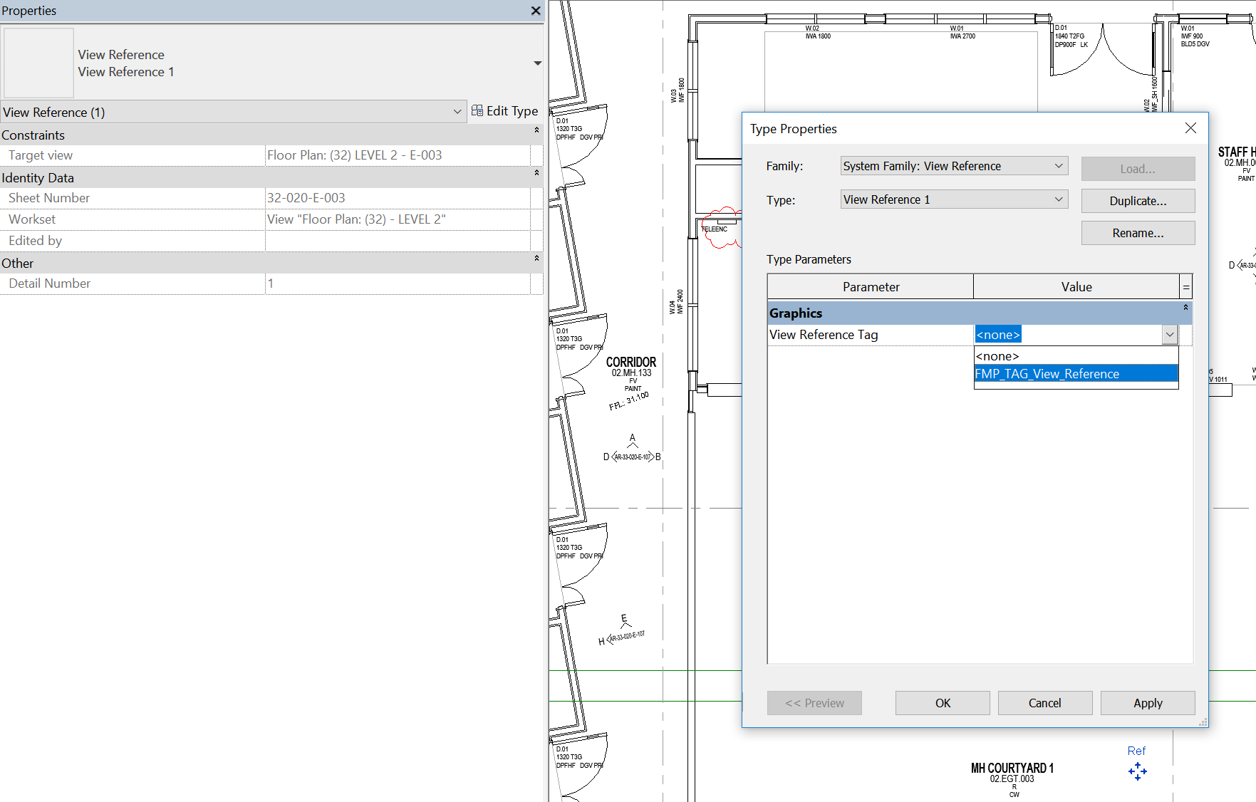 Creating A Revit Tag Family Without A Specific Family