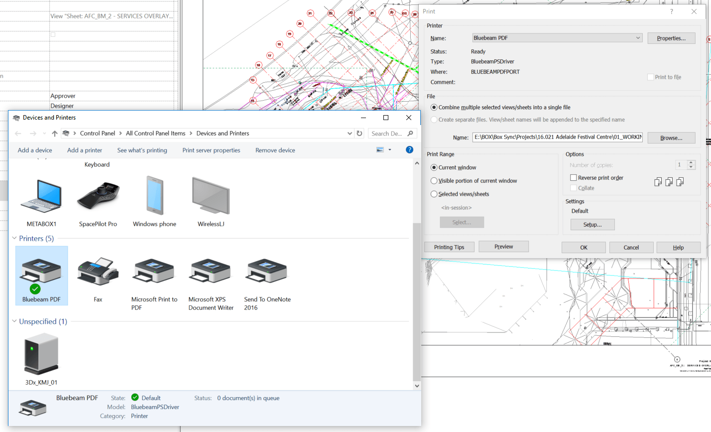 printing Archives » What Revit Wants