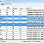 Free Safe Mode For Revit Tool To Instantly Enable and Disable Revit Addins