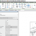 Quick Repetitive Scaling in Revit