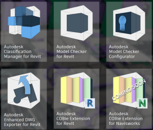 Autodesk BIM Interoperability Tools Updated