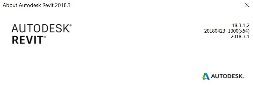 Revit 2018 3 1 HotFix Download » What Revit Wants