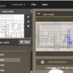 Replace Existing Sheet and Retain Waypoints with HoloBuilder