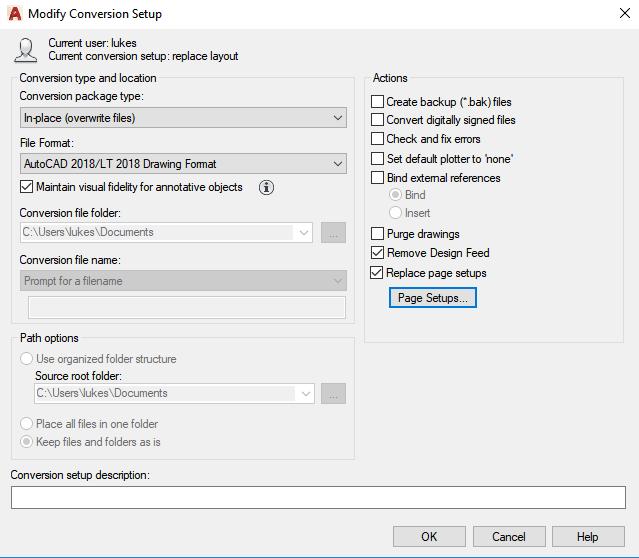 Batch Convert DWG Files to DWFx inside AutoCAD » What Revit