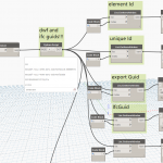 The Many Ids Of a Revit Element and How to Work With Them - ElementId, UniqueId, DWF Guid, IfcGuid