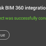 Revizto BIM360 Integration Released - Here's How to Use It