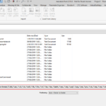Revit AdPointCloudIndexer.exe and Recap for Raw Point Cloud Indexing