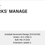 Navisworks Manage 2019 Update 5 Direct Download Link