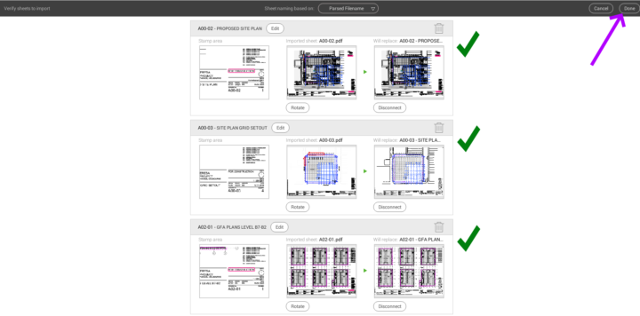 How to Sync PDFs from Aconex to BIM 360 to Revizto Regularly and Automatically